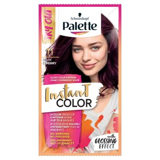 Schwarzkopf Palette Instant Color Hair Color Dark Cherry 11 25 ml
