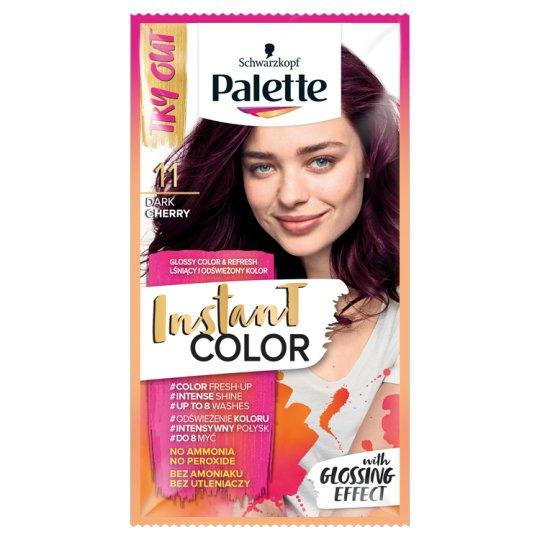 Schwarzkopf Palette Instant Color farba na vlasy Tmavá Čerešňa 11 25 ml
