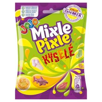 JOJO Mixle Pixle Kyslé 80 g