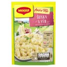 MAGGI Amore Mio Ham and Cheese Pasta with Sauce Pocket 140 g