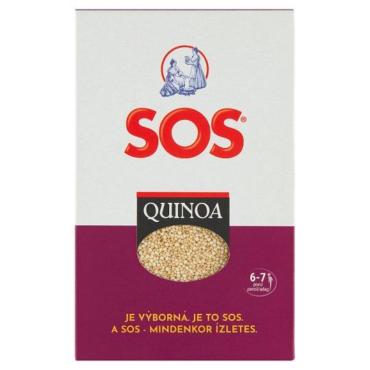 SOS Quinoa 250 g