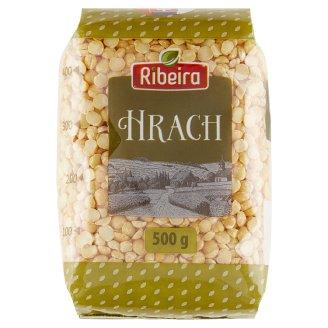 Ribeira Hrach žltý lúpaný polený 500 g