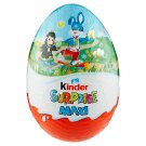 Kinder Surprise Maxi Sweet Egg with Milk Chocolate with Surprise 220 g
