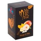 Biogena Majestic Mango & Ruža ovocný čaj aromatizovaný, porciovaný 20 x 2,5 g