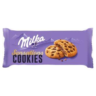 Milka Sensations 156 g