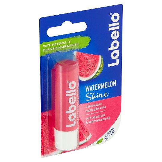 Labello Watermelon Shine Ošetrujúci balzam na pery 4,8 g