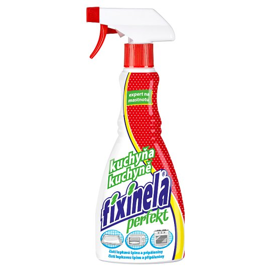 Fixinela Perfekt Kitchen Cleaner for Grease 500 ml