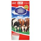 Tesco Durable Whole Milk 3.5% 1 L