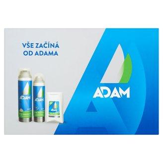 Adam Skin Protect+ Gift Set
