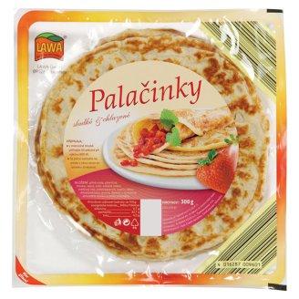 Pancakes Sweet & Cold 5 x 60 g