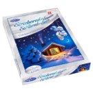 Figaro Strieborné Vianoce čokoládová kolekcia 430 g