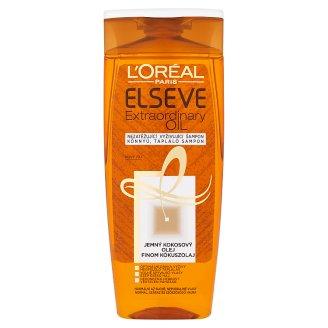 L'Oréal Paris Elseve Extraordinary Oil nezaťažujúci výživujúci šampón 250 ml