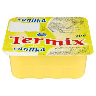 Mlékárna Kunín Termix tvarohový dezert s príchuťou vanilka 90 g
