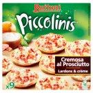 Buitoni Piccolinis Cremosa al Prosciutto 9 x 30 g