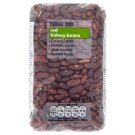 Tesco Whole Foods Red Kidney Beans 500 g