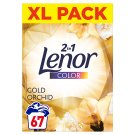 Lenor Washing Powder Gold Orchid 5.025KG 67 Washes