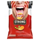 Lays Strong Chili & Lime 77 g
