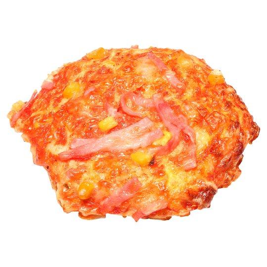 Mini pizza šunková s kukuricou 75 g
