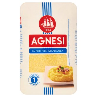 Agnesi La Polenta Instant Mash 500 g
