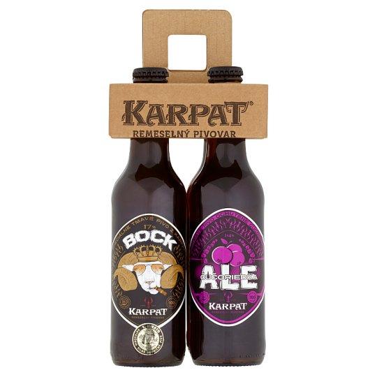 KARPAT Season Mix 4 x 330 ml