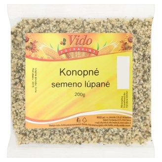 Vido Konopné semeno lúpané 200 g