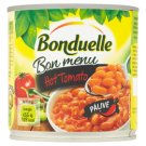 Bonduelle Bon Menu White Beans in Hot Tomato 430 g