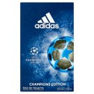 Adidas UEFA Champions League Champions Edition Eau de Toilette 100 ml