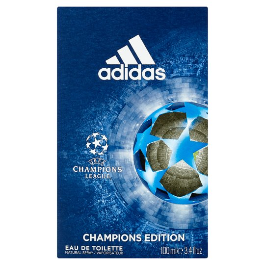 Adidas UEFA Champions League Champions Edition toaletná voda 100 ml