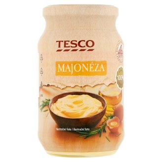 Tesco Mayonnaise 330 g
