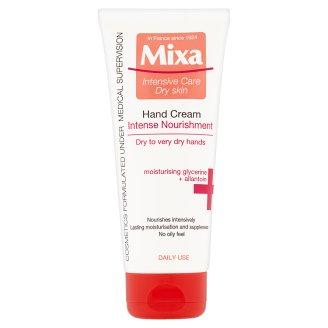 Mixa Intensive Care Dry Skin Intenzívne vyživujúci krém na ruky 100 ml