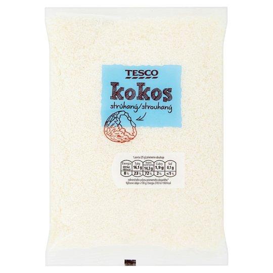Tesco Kokos strúhaný 200 g