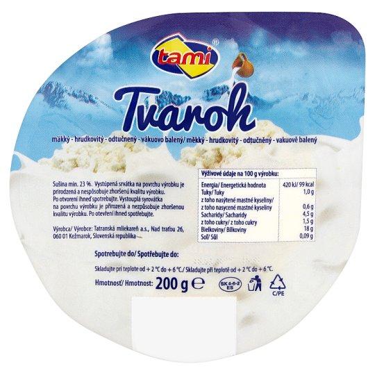 Tami Curd 200 g