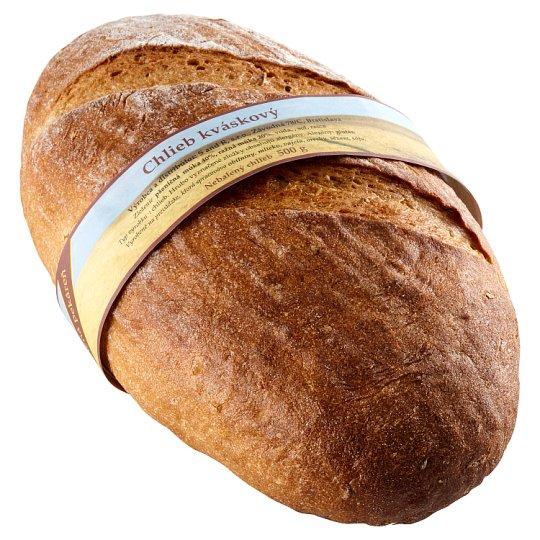Bread Sourdough 500 g