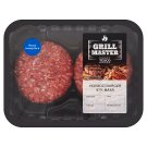 Tesco Grill Beef Burger Extra 0.220 kg