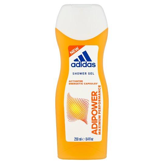 Adidas Adipower sprchový gél 250 ml