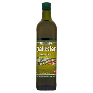 Ballester Extra Virgin Olive Oil 750 ml