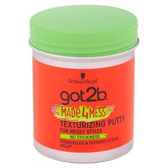 got2b Hair Styling Gel Made4Mess 100 ml