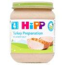 HiPP Bio morčacie mäso - pyré 125 g