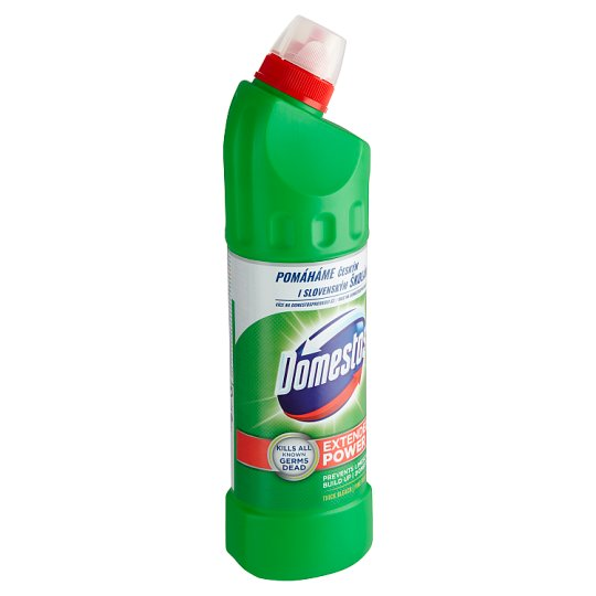 Domestos Extended Power Pine Fresh 750 ml