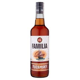 Gas Familia Tuzemský run 0,5 l
