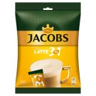 Jacobs Latte 3in1 Instant Coffee Mix 10 x 12.5 g