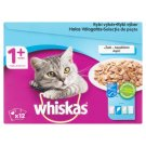 Whiskas Fish Selection in Jelly 12 x 100 g