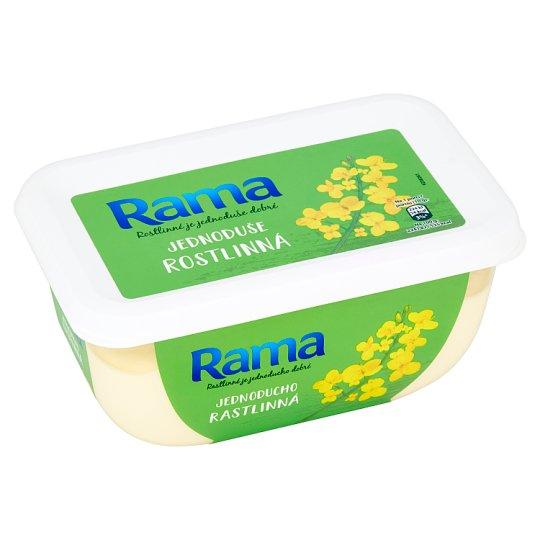 Rama Simply Vegetable 400 g
