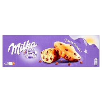 Milka Choco Chunks 140 g