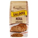 Mlyn Pohronský Ruskov Wholemeal Spelled Flour 800 g