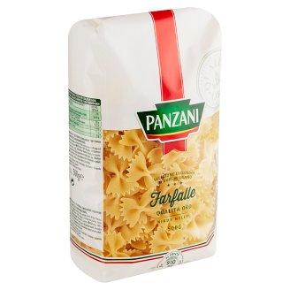 Panzani Farfalle Semolina Pasta Dried 500 g