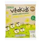 Tesco Goodness Vitakids Apple Chips 25 g
