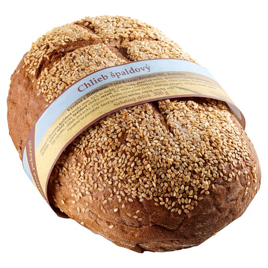 Spelled Bread 300 g