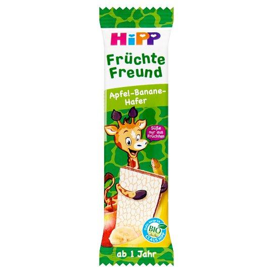 HiPP Organic Wafer Banana-Apple 23 g