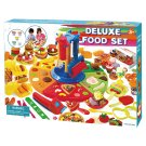 Play Go Deluxe Food Set